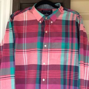 XXL tall Old Navy men's shirt NWOT